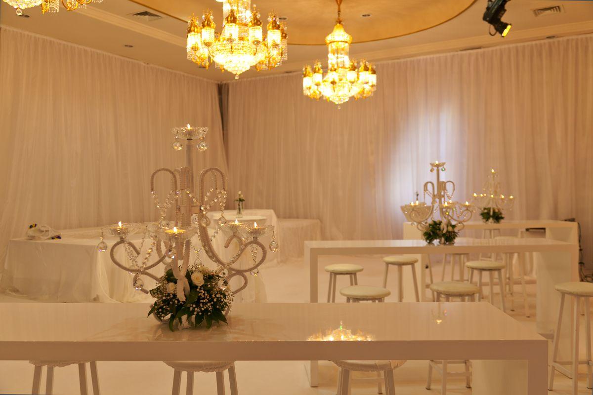 HOTEL İÇKALE :: Düğün ve Davetler